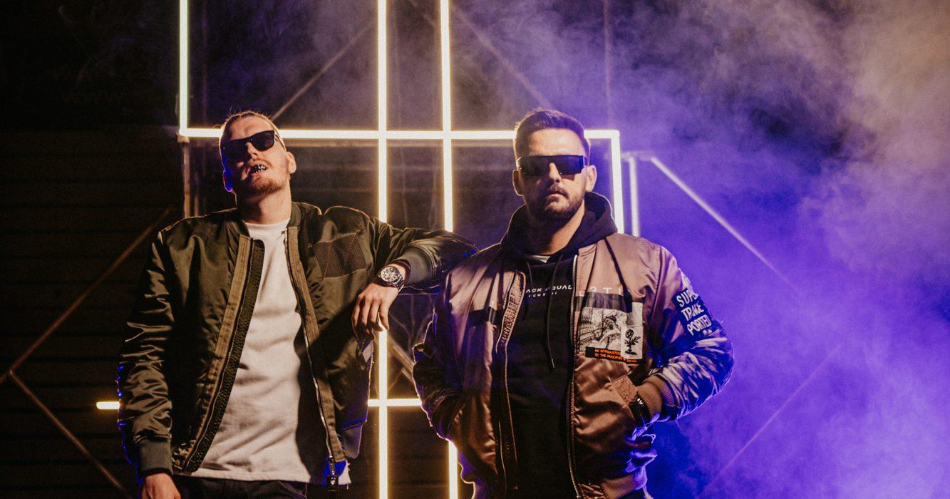 Dvojac iz Nine studija snimio još jedan spot za bh. repera Frenkie i novu uzdanicu bh. rep scene Maka Šćeta Rykera..
