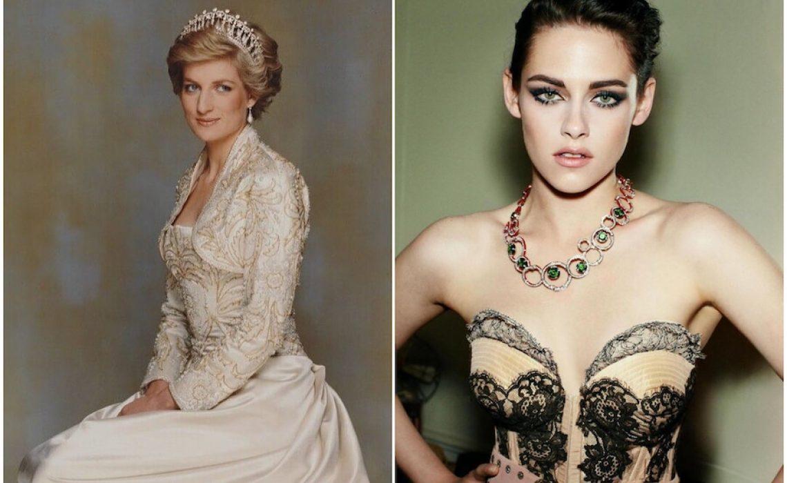 "Kristen Stewart glumit će princezu Dianu u filmu ""Spencer"", Pabla Larraína"