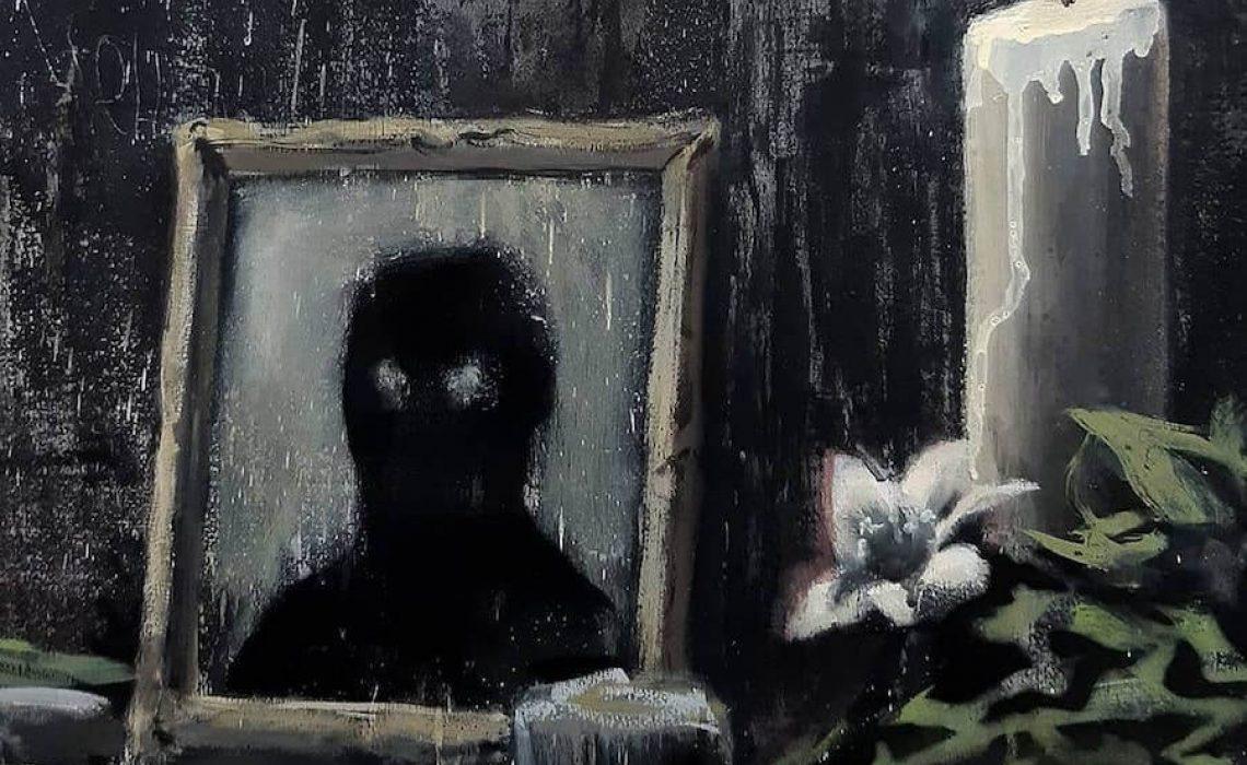 Banksy je još jednom svojim umjetničkim djelom poslao snažnu poruku