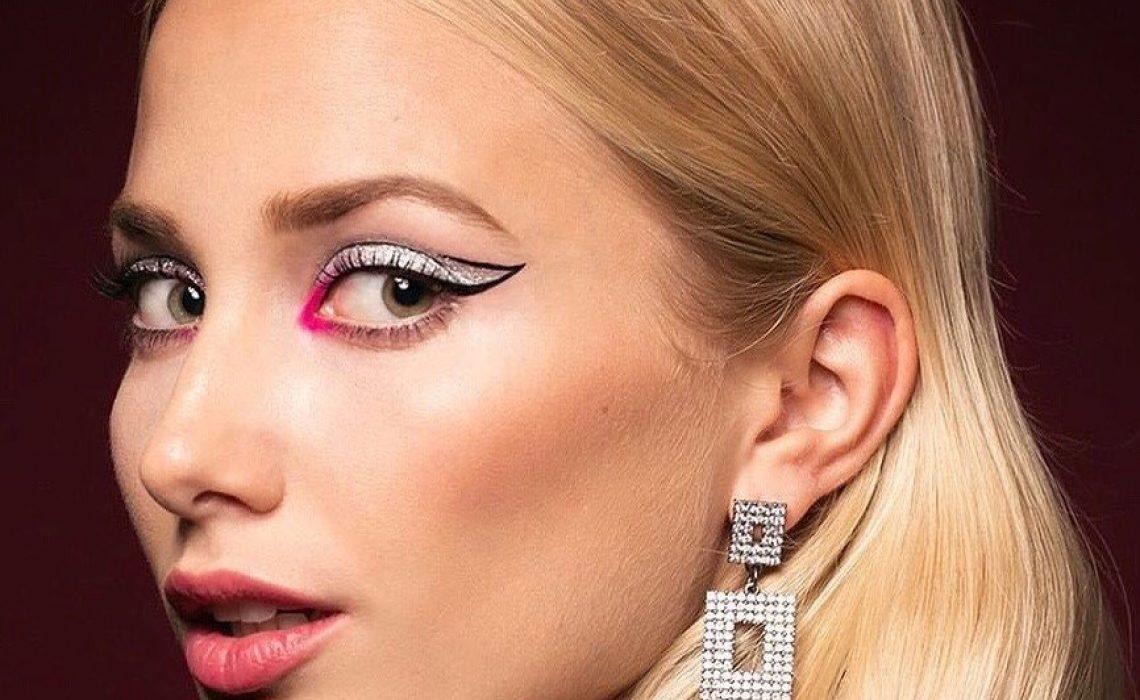 Najneobičniji tuševi za oči za fantastične make-up rezultate
