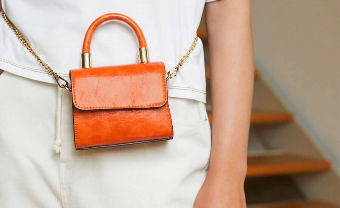 Mini torbe su stigle u Parfois u bojama stvorenim za ljeto
