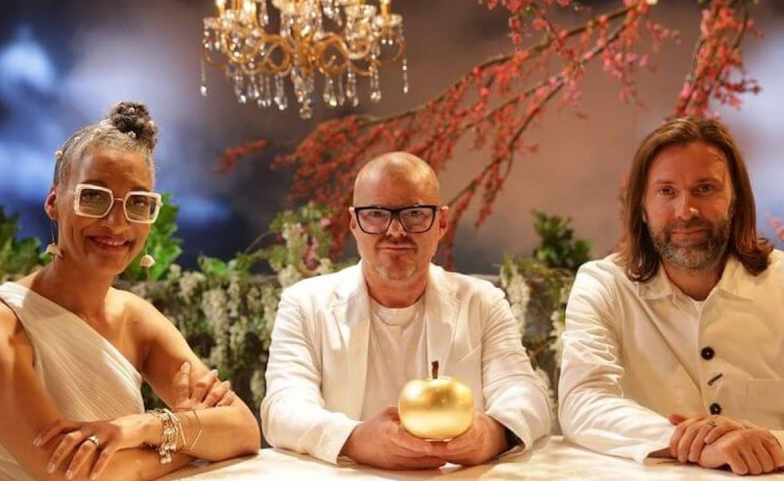 """""""Crazy Delicious"""" novi Netflixov kulinarski show"""