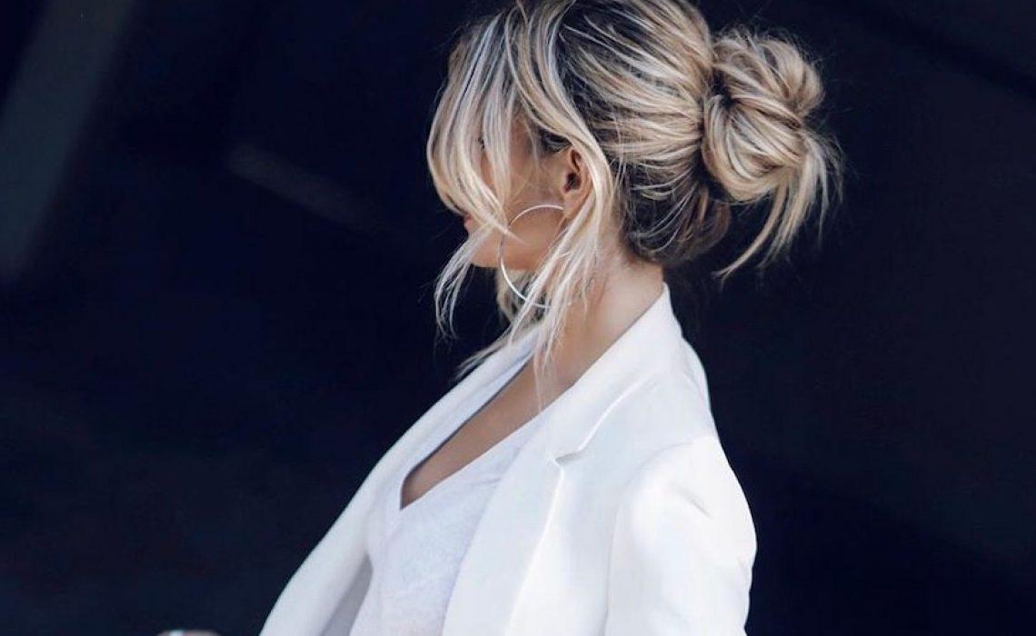 Što s kosom kada nemate vremena za pranje i stiliziranje?
