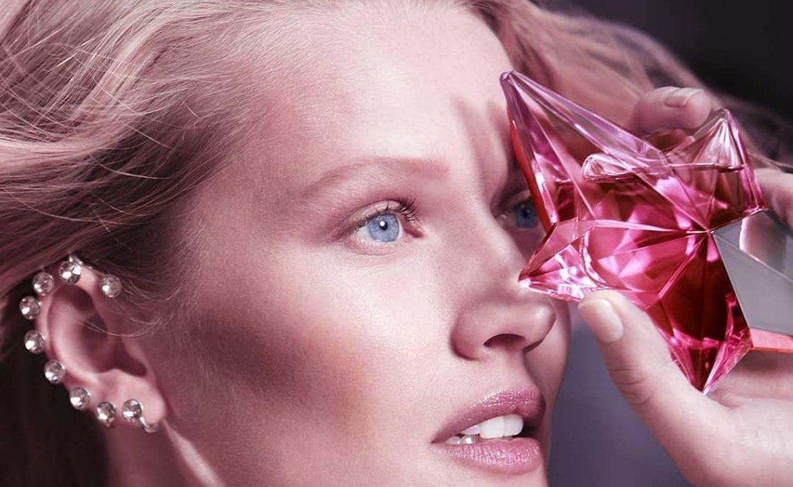 Novi Mugler parfem 'Angel Nova' predstavlja pravu revoluciju među parfemima