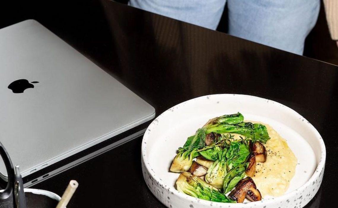 Što i kako jesti u uredu i na poslu?