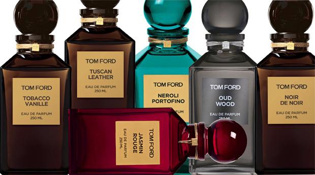 Kako kupiti idealan parfem za muškarca?