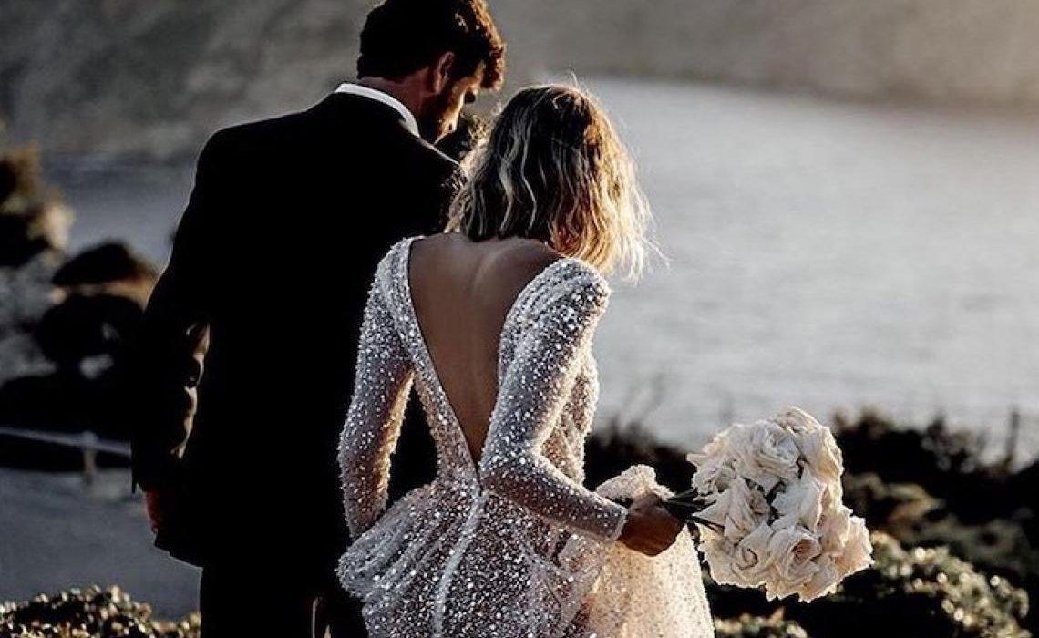 Jesu li glitter vjenčanice novi veliki trend?