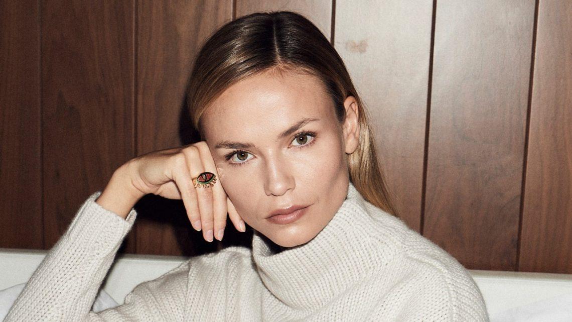 Beauty rutina supermodela: kako se Natasha Poly brine za svoju kožu?