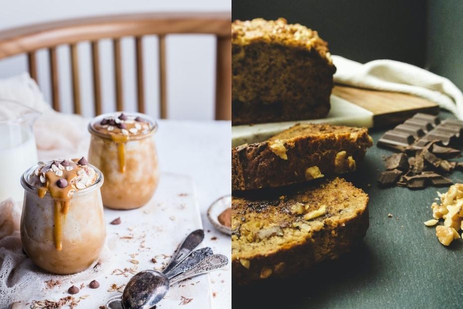 Mogu poslužiti i za doručak: Brzi deserti s bananama koje obožavamo