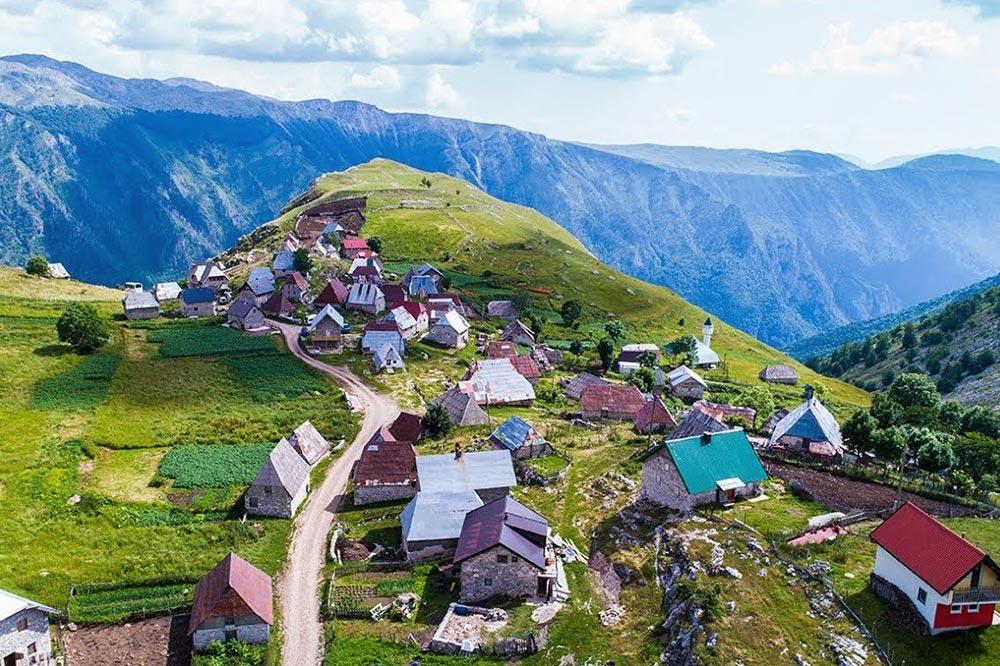 Putuj #387: Lukomir – posljednje bosansko selo