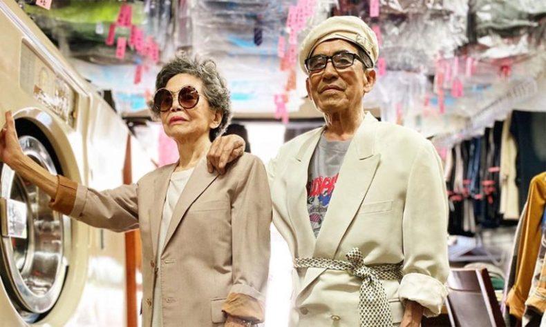 Upoznajte fashion seniore koji su šarmirali Instagram