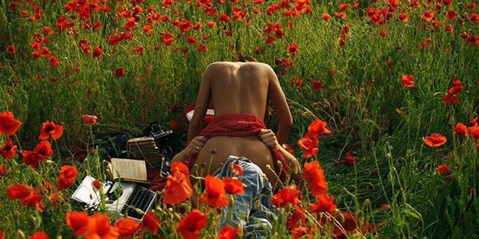 Ljeto, seks i menstruacija