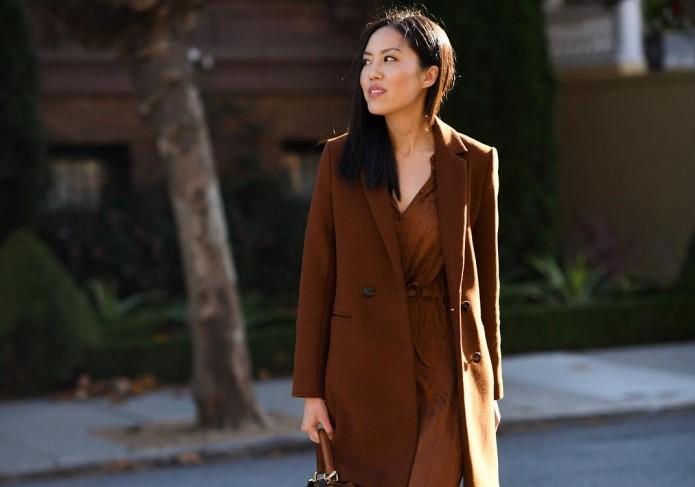 11 stylish kombinacija blogerice kao inspiracija za poslovne kombinacije