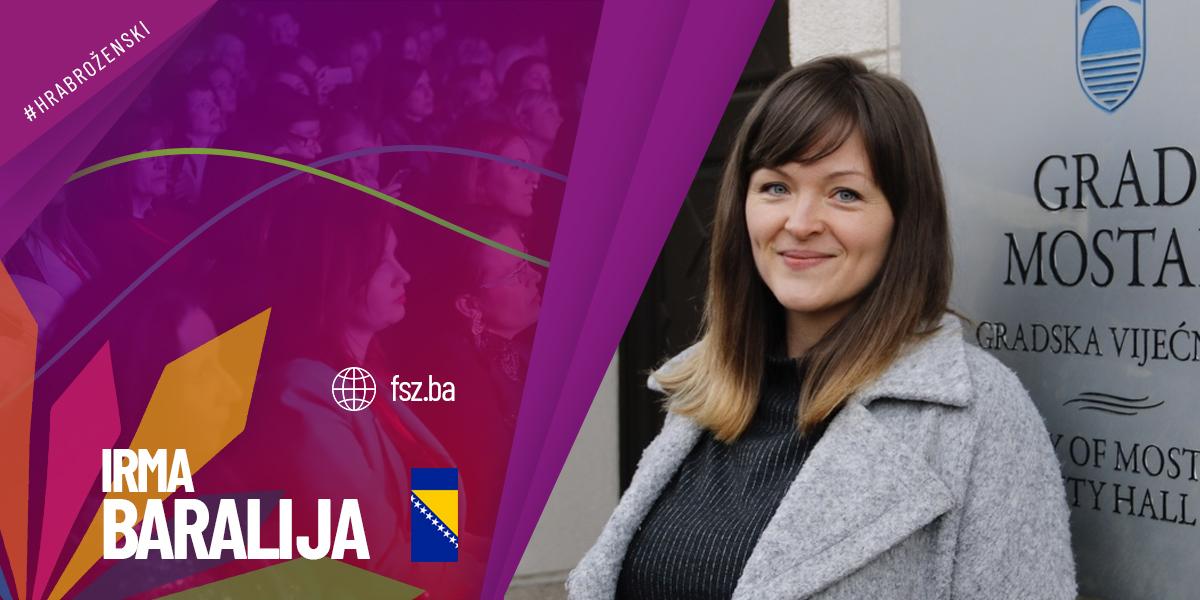 Irma Baralija – političarka koja je historijskim potezom vratila izbore u Mostar