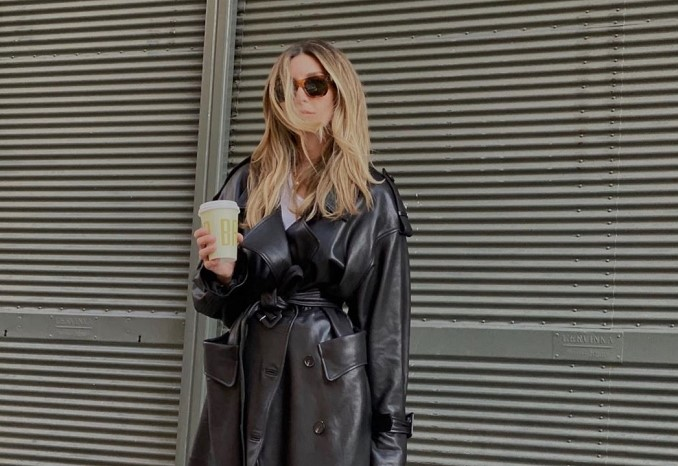 Jesenska capsule garderoba u 10 stylish odjevnih komada
