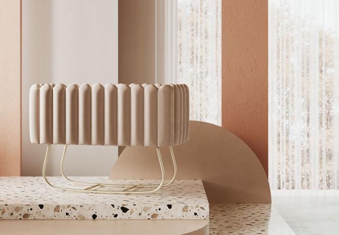 Dvije arhitektice i dizajnerice su osmislile krevetić kakav još sigurno niste vidjeli