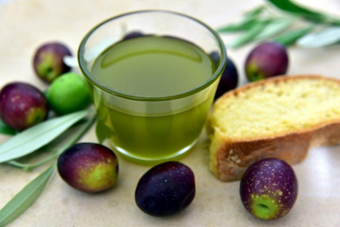 Za zdravlje: Svaki dan započite kašičicom maslinovog ulja