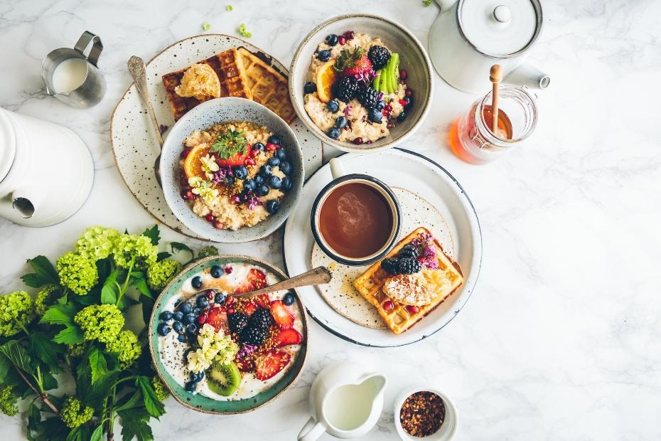 Prebrzo osjećaš glad nakon doručka? Ovo je pet glavnih krivaca