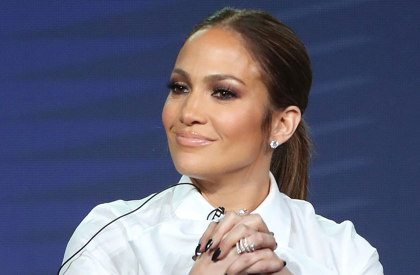 Kakva promjena! Izdanje u kojem Jennifer Lopez izgleda gotovo neprepoznatljivo