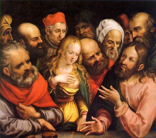 Ona opisuje tipove muškaraca uz pomoć umjetnosti iz 17. vijeka!