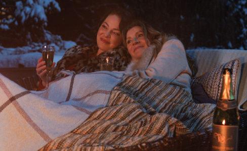 Izašao je trailer na 'Firefly Lane', novu hit seriju na Netflixu!