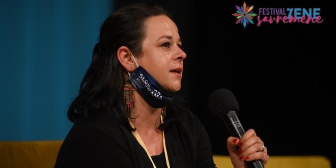 Maida Bilal – Kroz iskrene emocije pokazala svu snagu žene