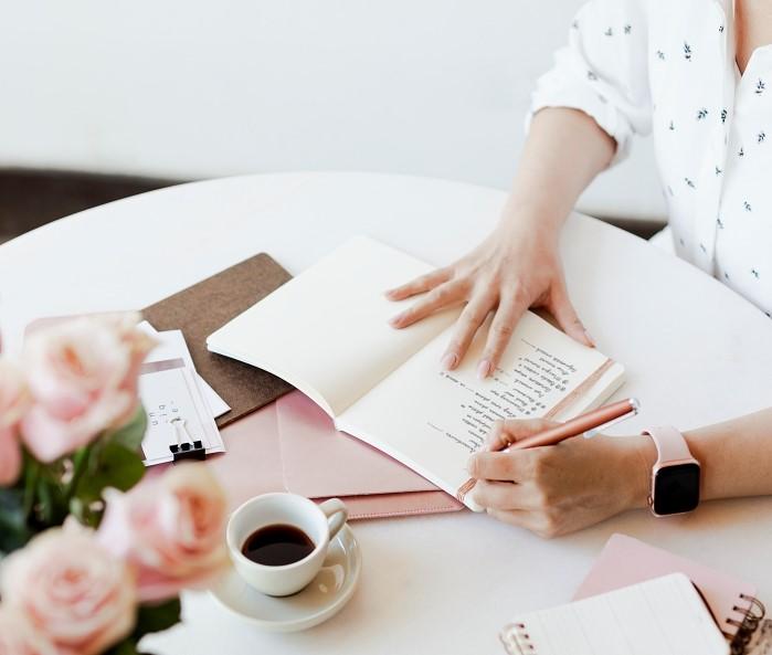 8 stvari koje uspješne dame rade svakog ponedjeljka