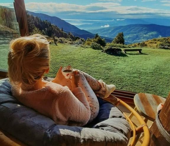 Pogledajte zašto je ova planinska kuća na Vlašiću idealna destinacija za odmor