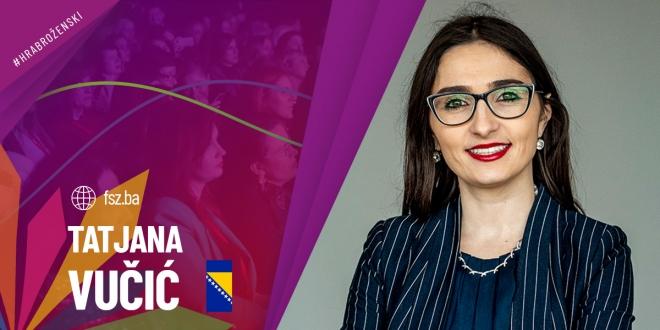 Tatjana Vučić – direktorica Bit Alijanse koja svojim uspjesima čini ponosnom BiH u svijetu