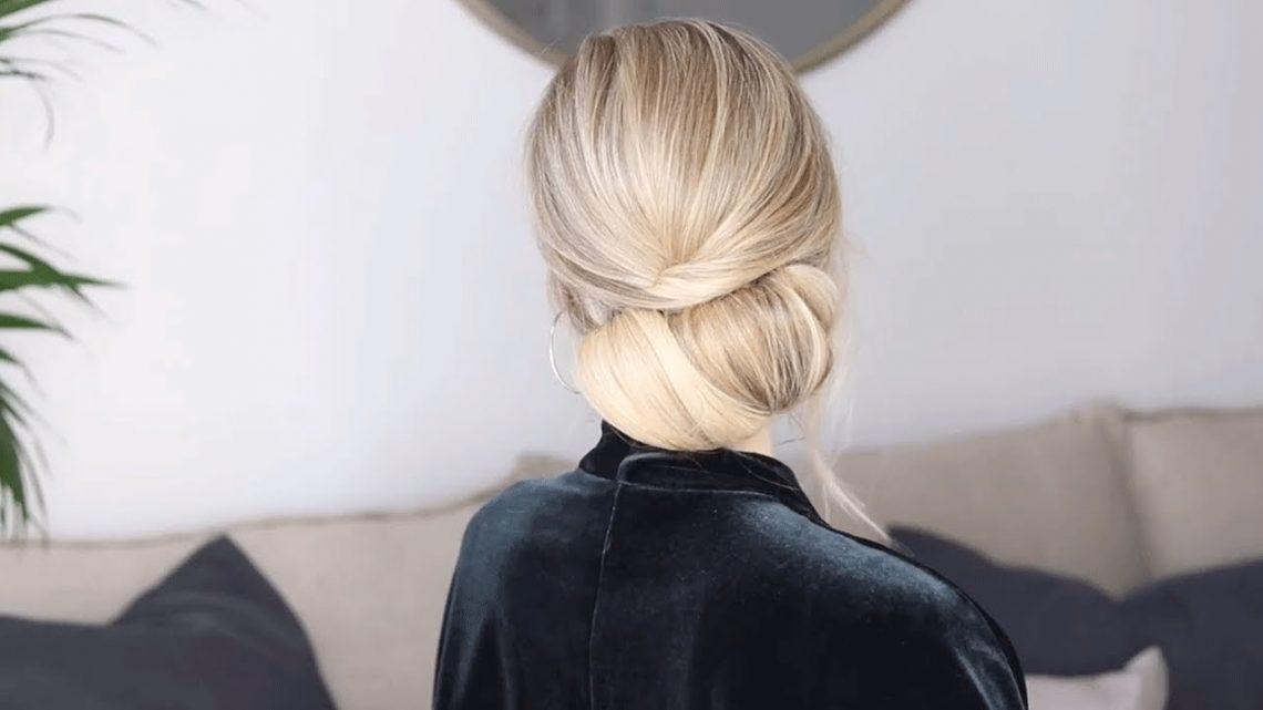 3 jesenske frizure koje možete napraviti za 5 minuta