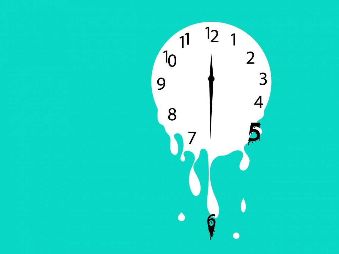 Zašto bismo se trebali pozdraviti s radnim danom od 8 sati?