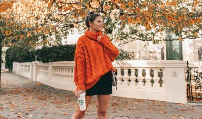 Sve nijanse narančaste koje nosimo ove jeseni