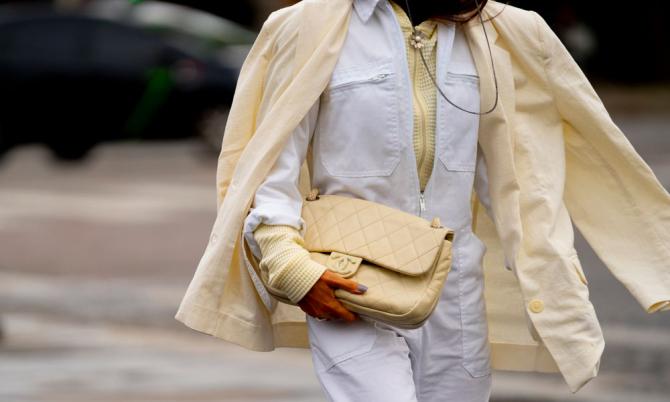 I da svijet ode kvragu, žene će kupovati torbice