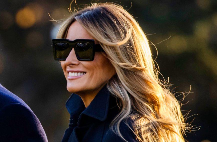 """Melania Trump: """"Wow"""" čizme koje se mnoge prve dame ne bi usudile nositi"""