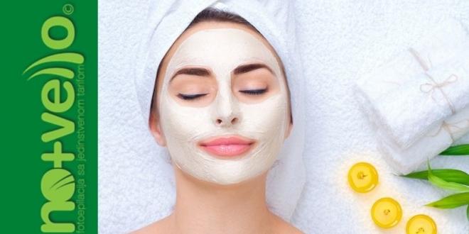 Želite li otkriti šta je potrebno vašem licu i dobiti personalizovan tretman čekamo vas u NoVello centru u Tuzli!