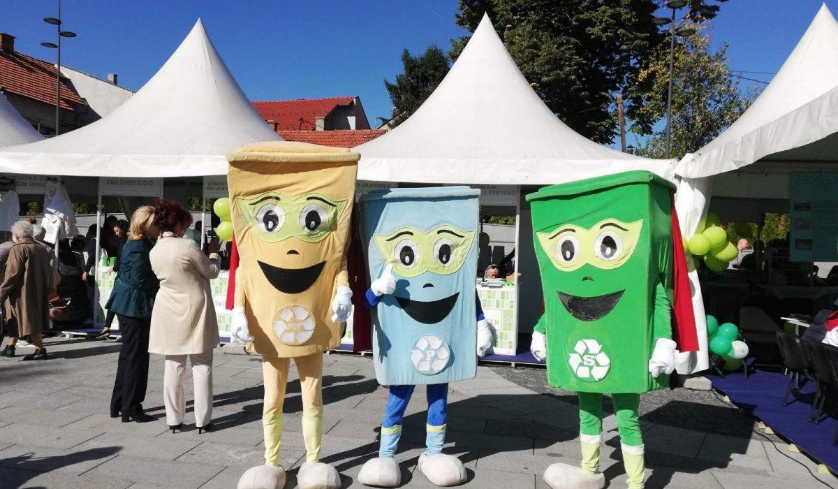 Za odlaganje ambalažnog otpada u BiH treba vremena da se dostigne EU