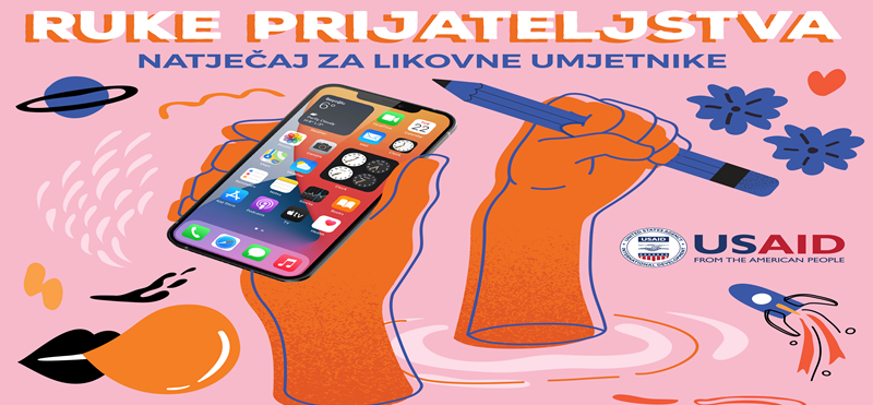 Pokaži svoju kreativnost i osvoji iPhone 12